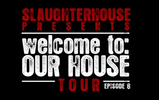 Slaughterhouse Tour Episode 8 (Europe Edition)