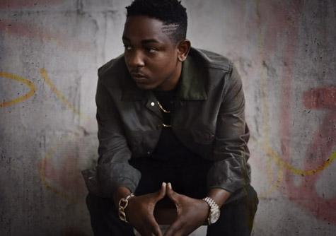 Kendrick Lamar дал интервью R&R Productions после шоу в Camden Town