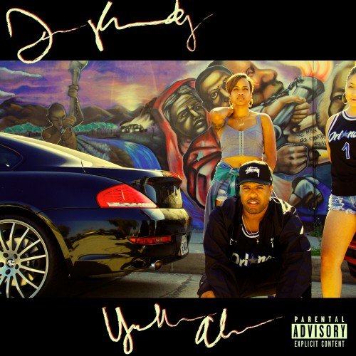 Dom Kennedy – 'We Ball' (Feat. Kendrick Lamar)