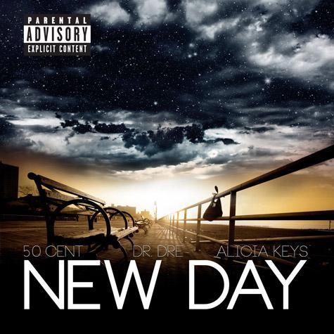 50Cent ft. Dr. Dre & Alicia Keys— New Day