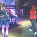 Kendrick Lamar ft. Bethany Cosentino - No make-up