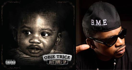 Obie Trice: Работа с Eminem'ом, уход из Shady Records и многое другое!