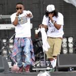 Kendrick Lamar Выступление на фестивале Coachella 2012