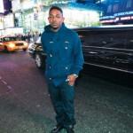 Kendrick Lamar complex feb march 2012 issue
