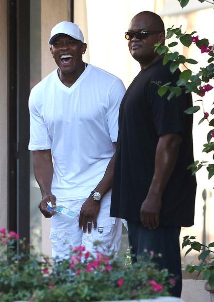 Dr. Dre после отпуска продолжит работу над восьмым студийным альбомом Eminem'a