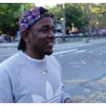 """""""I Am: Kendrick Lamar"""" by Rocksmith"""