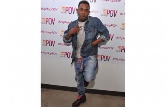 Май 2012, MTV's Hip Hop POV