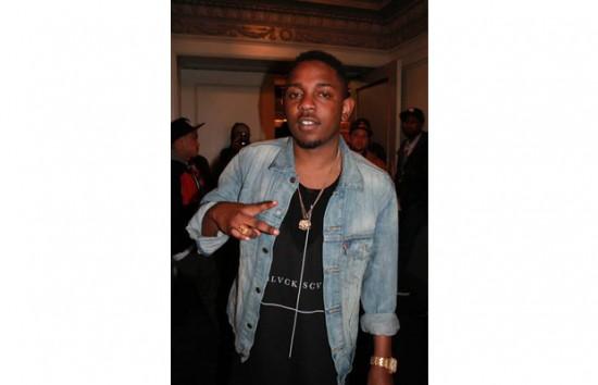 Kendrick Lamar XXL Freshmen Live Tour