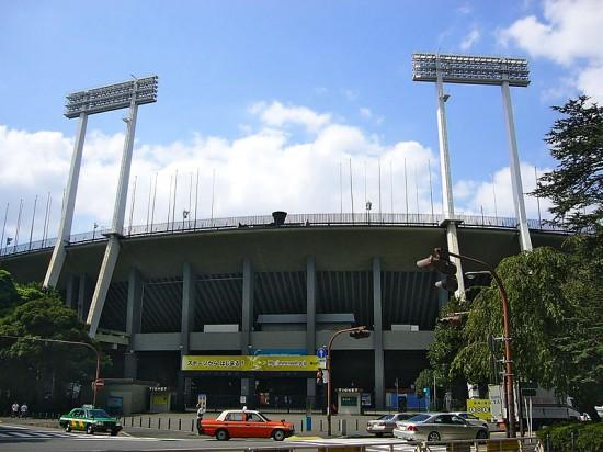 Maishima Arena, Япония Eminem Recovery Japan Tour 2012