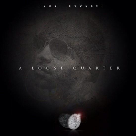 Обложка микстейпа Joe Budden - «A Loose Quarter»