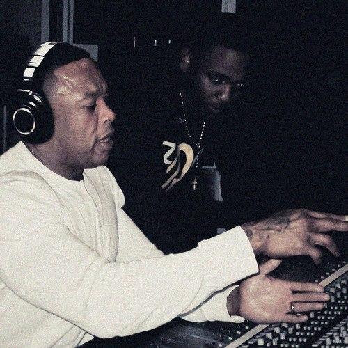 Kendrick Lamar feat. Dr. Dre — «Compton»