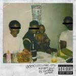 Обложка альбома Kendrick Lamar – Good Kid, m.A.A.d City
