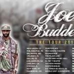 Joe Budden анонсировал тур «The Second First Impression»