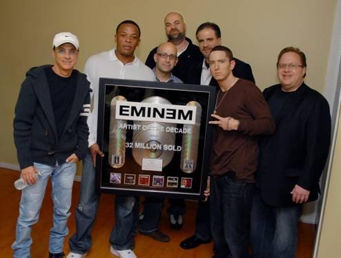 8 Mile Eminem Paul Rosenberg