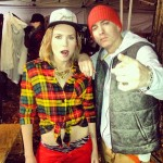 Eminem & Skylar Grey 20 oct