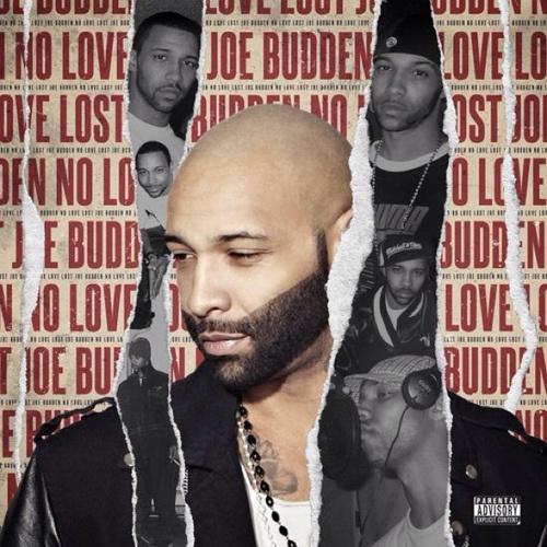 Обложка альбома Joe Budden — «No Love Lost»