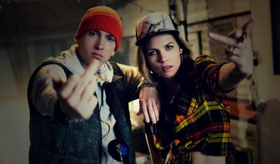 Eminem и Skylar Grey