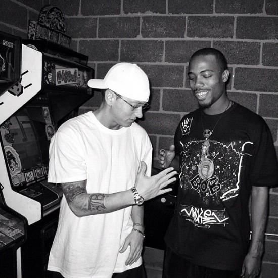 Eminem & B.o.B
