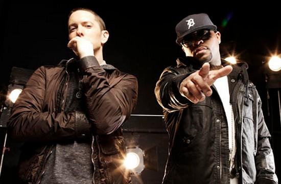 Royce da 5 9 Eminem
