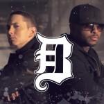 Royce Da5'9 Eminem