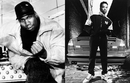 In 1987, if you told us that KRS-One and Marley Marl would make an album together...