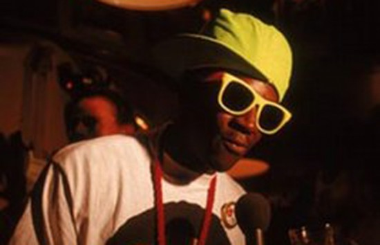 In 1988, if you told us that Public Enemy's Flavor Flav would be the star of a reality TV dating show...