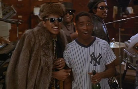 In 1990, if you told us that Digital Underground's back-up dancer would become the most successful rapper out and get murdered in the same year...