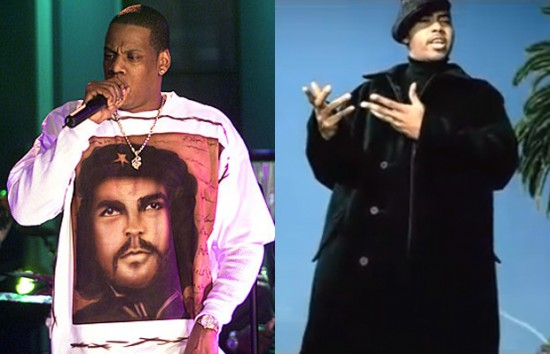 In 2001, if you told us that Jay-Z and Nas would perform and make music together before the decade was over...