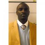 Akon Арестован, стычки с законом