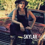 Skylar Grey Dont Look Down July 9 2013