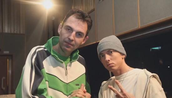 Eminem Tim Westwood