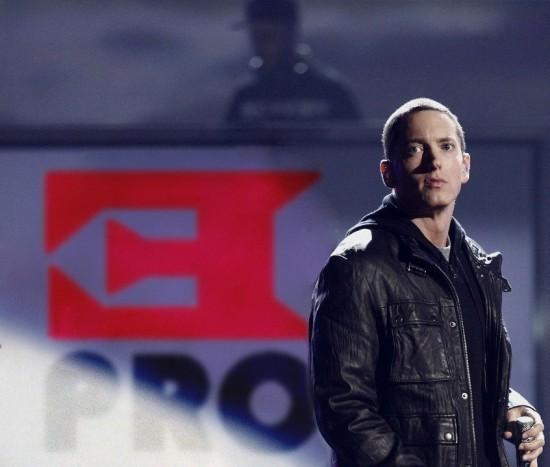 Eminem and ePro 2013