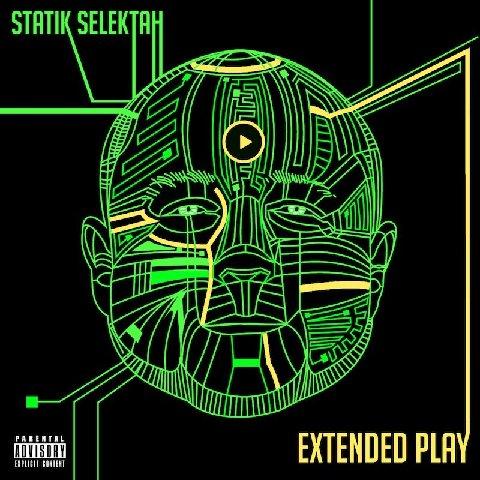 Новый трек от Statik Selektah и Joell Ortiz — «Bring 'Em Up Dead»