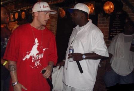 Trick Trick and Eminem