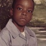 Big L as kid