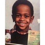Big Sean as kid