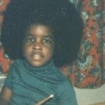Questlove as kid