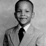 T.I. as kid