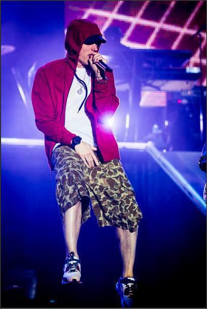 2013.08.15 - Eminem live at PUKKELPOP 2013 26