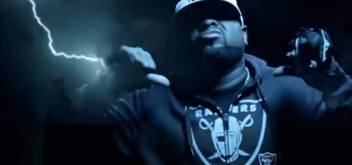 Crooked I Off The Top SKEE Live Exclusive Freestyle 2013.08