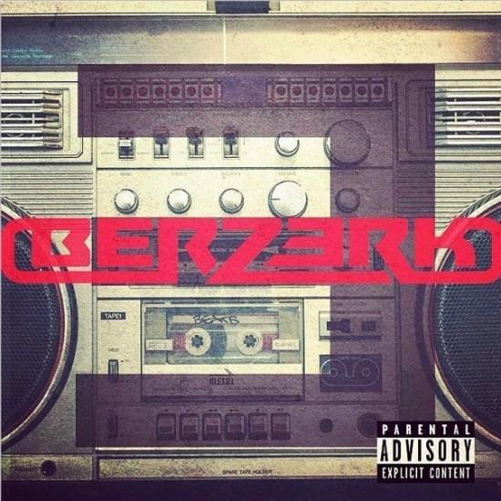 Eminem - Berzerk Cover 2013