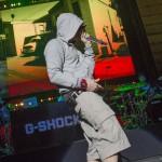 Eminem G-Shock 30th Anniversary Concert in New York 2012 2