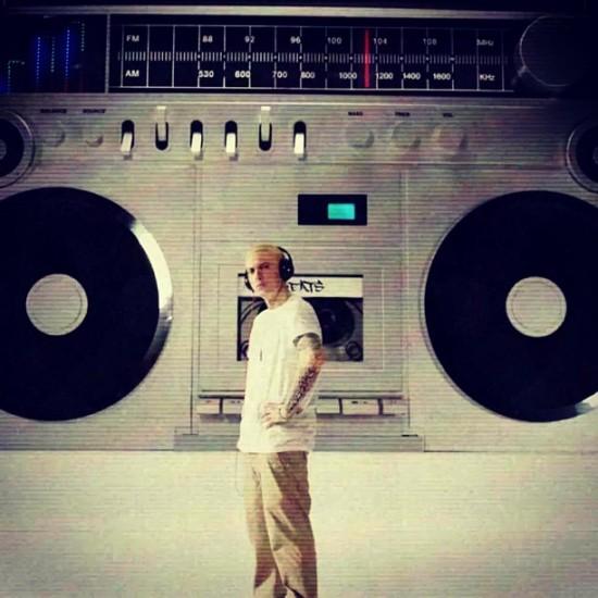 Eminem MMLP2