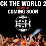 Shock The World 2013