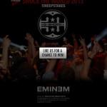 Shock The World 2013 Eminem 2