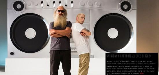 Eminem Site 2013