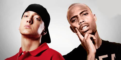 B.o.B. Eminem