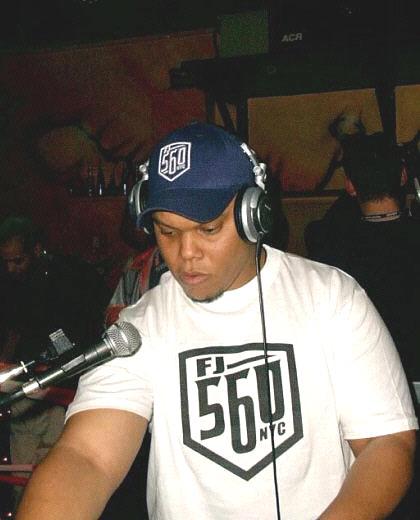 DJ Head