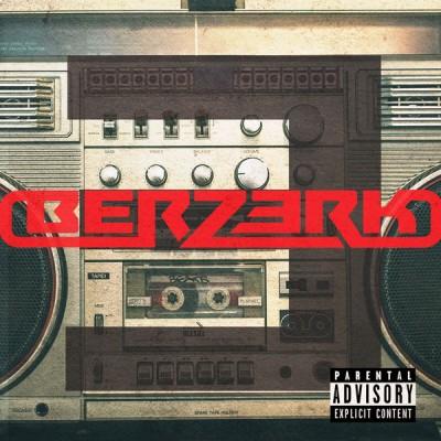 Eminem Berzerk (MMLP2) HD Cover