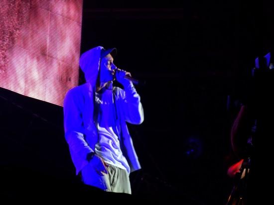 Eminem - Stade de France